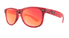 Knockaround POW! WOW! Taiwan Sunglasses, ThreeQuarter