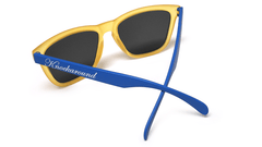 Knockaround Primary Sunglasses, Back