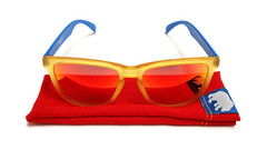 Knockaround Primary Sunglasses, Pouch