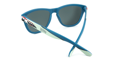 Knockaround Shark Week II Sunglasses, Back
