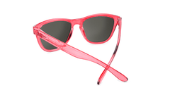 Knockaround Staple Pink Sunglasses, Back