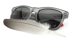 Knockaround Staple Pigeon Sunglasses, Front