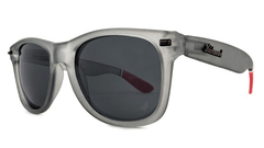 Knockaround Staple Pigeon Sunglasses, ThreeQuarter