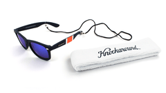 Knockaround Streaker Sports Shuffle Sunglasses, Band