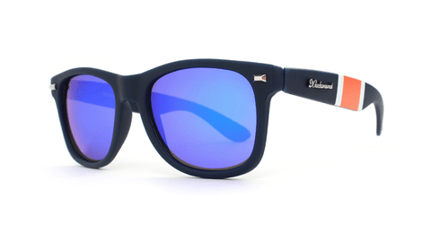 Knockaround Streaker Sports Shuffle Sunglasses, Insert Card