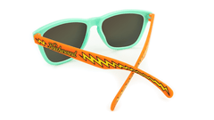 Knockaround Striker Sunglasses, Back