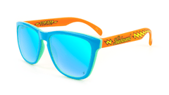 Knockaround Striker Sunglasses, Flyover