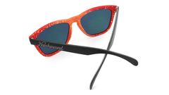 Knockaround Volcanic Sunglasses, Back