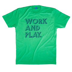 Knockaround Work and Play T-Shirt