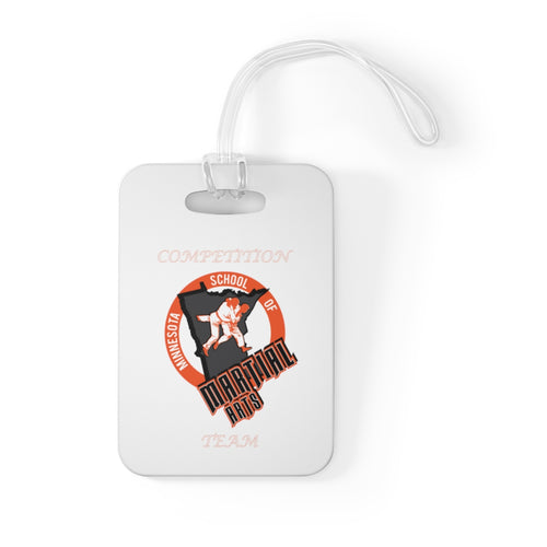 MSMA Bag Tag