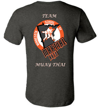 MSMA Muay Thai HD Shirt