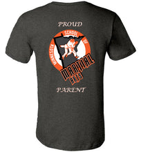MSMA Parents Tee Shirt HD
