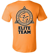 Ground Work Grappling Elite Team T-Shirt - Teerific Tee - 10