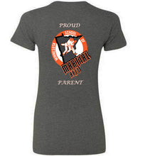 MSMA Parents Women's Tee Shirt