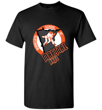 MSMA Muay Thai Regular Shirt