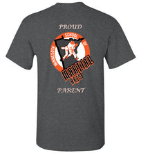 MSMA Parents Tee Shirt Regular