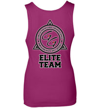 GG Elite Ladies Tank Top - Teerific Tee - 4