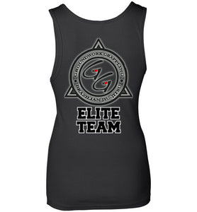 GG Elite Ladies Tank Top - Teerific Tee - 6