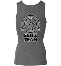 GG Elite Ladies Tank Top - Teerific Tee - 8
