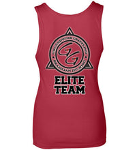 GG Elite Ladies Tank Top - Teerific Tee - 12