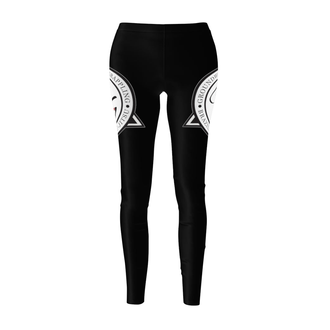 Groundwork Logo Casual Leggings