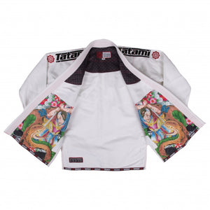 Ladies Japan Series Samurai Gi