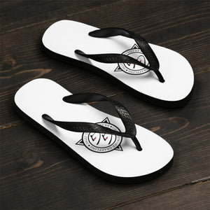 Groundwork Grappling Flip-Flops