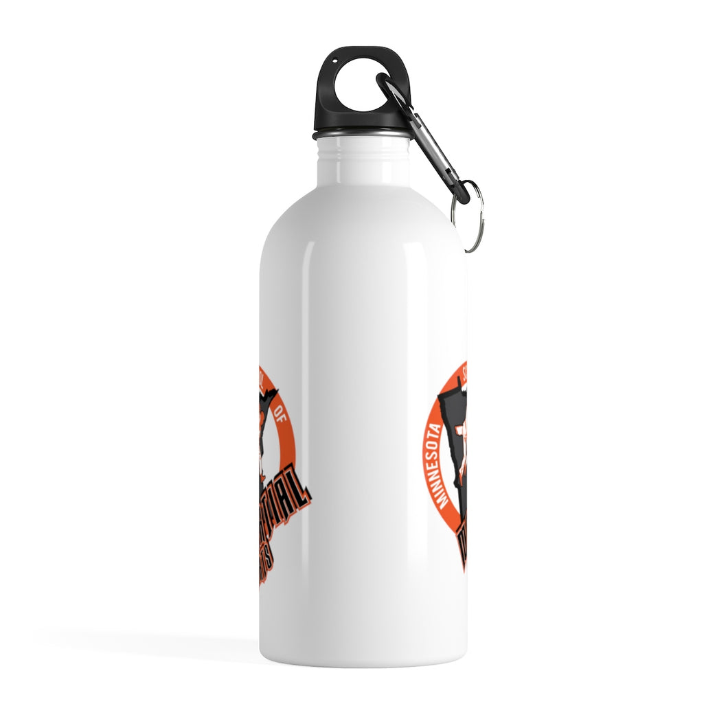 MSMA Stainless Steel Water Bottle