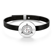 Leather Bracelet Groundwork Grappling