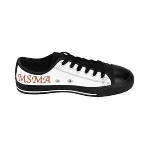 MSMA Low Trainers