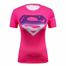 Women's Short Sleeve Rash Guards - FREE SHIPPING!!!