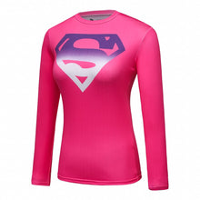 Women's Longsleeve Rash Guards - FREE SHIPPING!!!