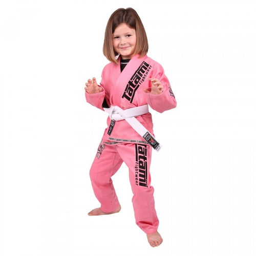 KID'S MEERKATSU ANIMAL GIS - PINK