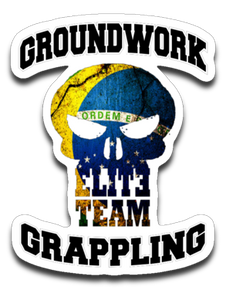 GG Elite Team Decal - Teerific Tee