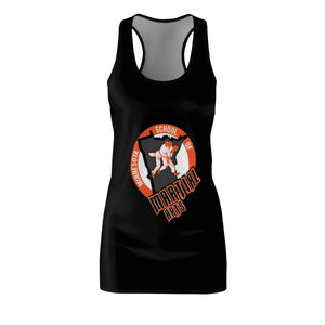 Women's MSMA Racerback Dress