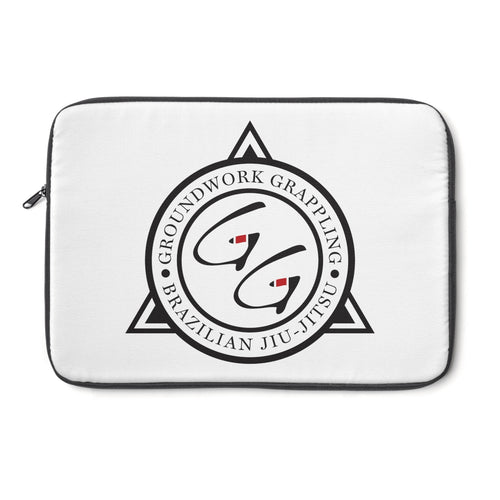 Groundwork Grappling Laptop Sleeve