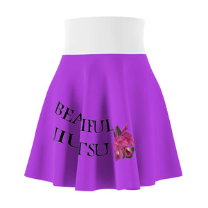Women's Groundwork Grappling Skater Skirt