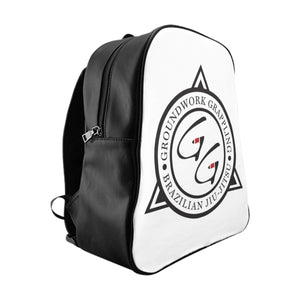 Groundwork Grappling Backpack