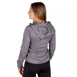 Ladies Tatami Zip Up Track Jacket