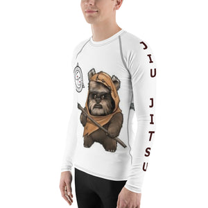 Men's Ewok Rash Guard