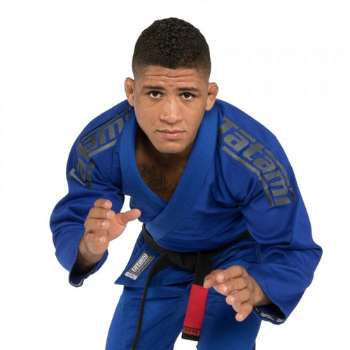 TATAMI COMP SRS LIGHTWEIGHT 2.0 - BLUE