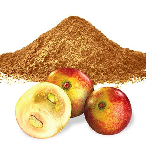 Camu Camu Powder 16oz