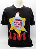 1986 Queen / Marillion / Gary Moore / Level 42 Live