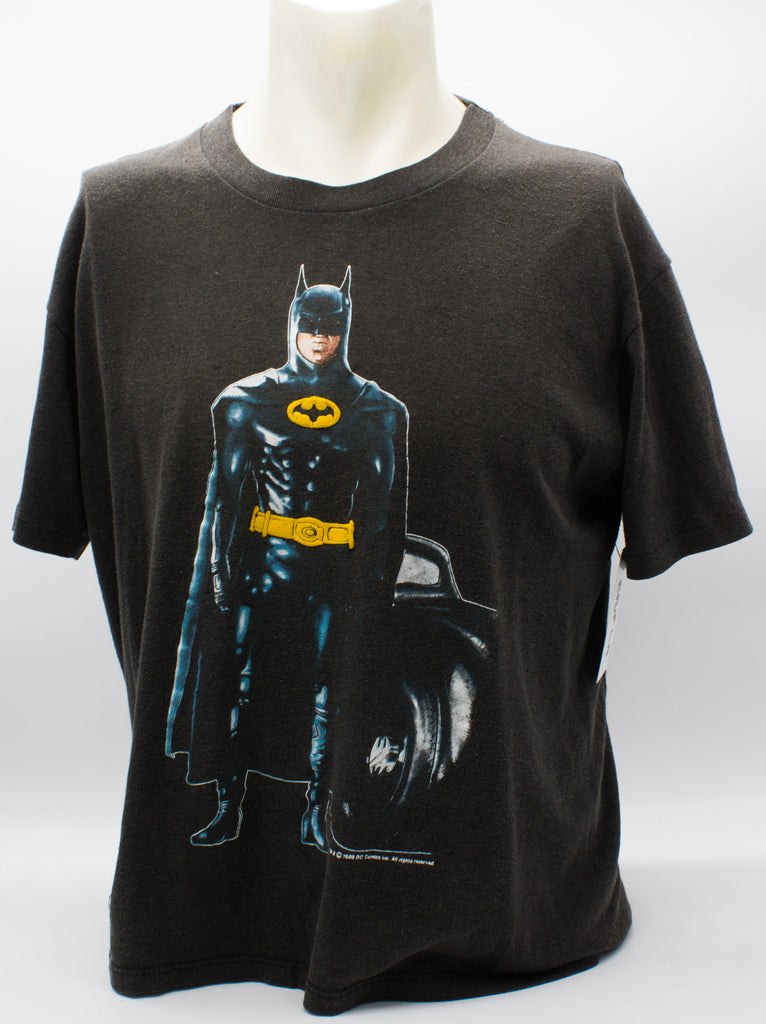 Vintage 1989 Batman Movie Tee