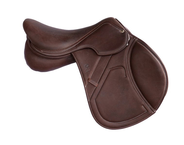 Surnier Saddle Trial