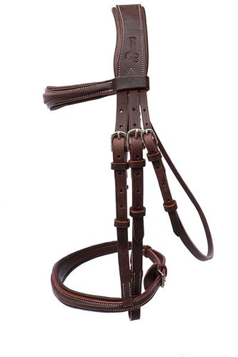 Hunter Wave Bridle