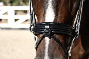 French Style Bridle