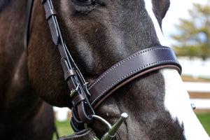Wide Nose Bridle