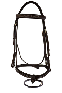 Second Series: Jumper Bridle