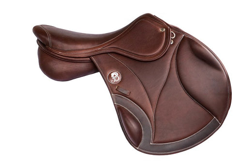 XC Valor Saddle Trial